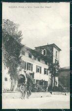 Gorizia Medea Villa Conte dal Maestri cartolina RB9254