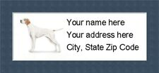 """Pointer Return Address Labels  - Personalized """"BUY 3 GET ONE FREE"""""""