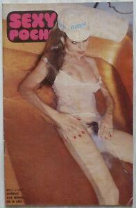 Sexy poche n° 22 - 1977