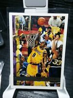 1997-98 #171 Topps Kobe Bryant 2nd year Rookie card Los Angeles Lakers