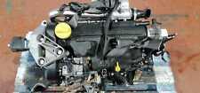 MOTORE RENAULT SCENIC 1.5 DCI 8V. (IMPIANTO DELPHI), SIGLA : K9KF728