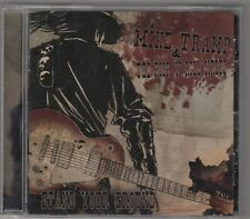 MIKE TRAMP & THE ROCK 'N' ROLL CIRCUZ - stand your ground CD