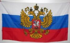 Russian Presidential Flag Eagle Coat Of Arms Russia Flag