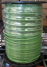 THHN/THWN  500 Ft.  #10 AWG  Stranded  Copper Wire - Green