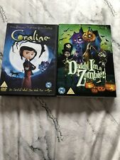 Kids Horror Movies Bundle MORE LISTED (B)