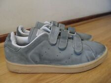 adidas stan smith mens trainers size uk 10 / eu 45 made in indonesia