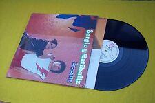 Sergio Y Estibaliz – Beans (EX/EX) PROMO Mocedades Fernando Arbex  LP ç