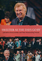 Sweeter As the Days Go By (DVD, 2017) Usually ships within 12 hours!!!
