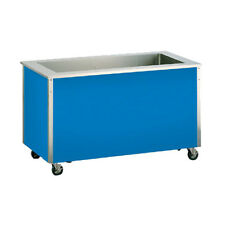 """Vollrath 36175 74"""" Signature Server Cold Food Station W/ Stainless Steel Counter"""