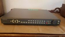 GE DVMRe-16CT-1640 Triplex Digital Video Multiplexer Recorder Commercial CCTV