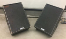 (2) EAW SM129zi Stage Monitors