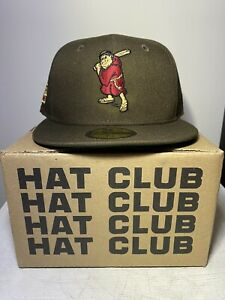 Hat Club San Diego Padres 7 1/8 Friar Exclusive