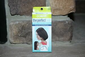 NEW CONAIR THE PERFECT BOB CHANGE YOUR  LOOK EASY TO USE MAKE LONG HAIR SHORTER
