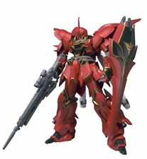 ROBOT SPIRITS Side MS Gundam UC SINANJU Action Figure BANDAI TAMASHII NATIONS