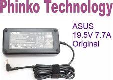 Original Genuine 19.5V 7.7A 150W POWER AC Adapter for ASUS G74SX-TZ048V |Core i7
