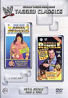WWE - Royal Rumble 1 And 2 (DVD, 2004, 2-Disc Set)