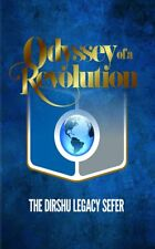 Odyssey of a Revolution Hardcover 2015 by Dirsh, Brand New~1st. Ed./1st. Print!