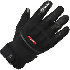 Richa City Gloves gore-tex GTX- Black 2XL+ Free neck warmer