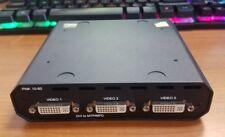 AMX FG1010-60 DVI Fiber tx enc - transmitter mtp/mpo