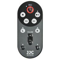 Télécommande à Distance Filaire pour SR-RCH5 Zoom H5 Handy Recorder Enregistreur