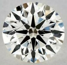 Nearly 1 carat Round Brilliant loose diamond GIA With Optional Customized Ring