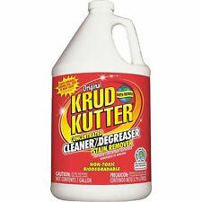 Krud Kutter Original Cleaner/Degreaser & Stain Remover, 1 Gallon