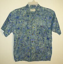a10d05158a32 Orvis Floral Casual Shirts for Men for sale