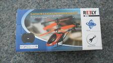 2 Kanal RC Hubschrauber HeliKopter,inkl.Gyro