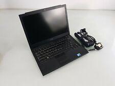 Dell Latitude Laptop E4300 13.3 in Core 2 Duo P9600 4GB 120GB SSD Win 10 Pro
