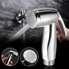 Hand-held Toilet Bathroom Bidet Shower Head Water Nozzle Spray Sprayer HOT