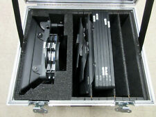 "Arri 6.6x6.6"" MB-14 Matte Box Kit 15mm With Flight Shipping Case Arriflex"