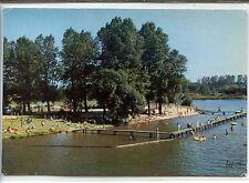 CP 89 Yonne - Migennes - La baignade dans l'Yonne