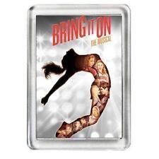 Bring It On. The Musical. Fridge Magnet.