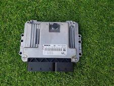 HONDA CIVIC MK8 2.2 CDTI ENGINE CONTROL UNIT  ECU BOSCH 0281013406