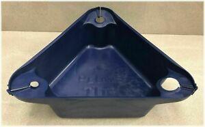 Radiator Bleed Tub Drain Down Aid Plumb Tub for 15mm, 10mm Microbore or 22mm
