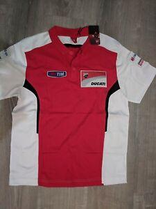 Ducati '13 Replica Team Polo