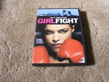 Girlfight (Dvd, 2001) - Michelle Rodriquez