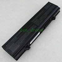 Laptop 5200mah Battery For DELL Latitude E5410 E5500 KM771 KM769 312-0762 6Cell