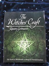 The Witches' Craft  by Raven Grimassi