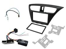 Connects2 CTKHD06 Honda Civic 2012 onwards Double Din Stereo Fitting Kit