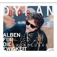 BOB DYLAN - BOB DYLAN MTV UNPLUGGED (ALBEN FÜR DIE EWIGKEIT)  CD NEU