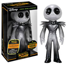 "FUNKO HIKARI DISNEY NBX JACK SKELLINGTON 9"" JAPANESE SOFUBI VINYL ONLY 1000 MADE"