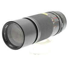 Micro 4/3 Fit 300mm (600mm) primo Ritratto Obiettivo Panasonic Lumix-Olympus PEN