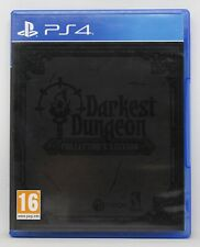 DARKEST DUNGEON COLLECTOR'S EDITION - PLAYSTATION 4 PS4 PLAY STATION PAL ESPAÑA