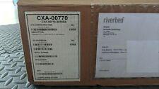 Riverbed CX770 CXA-00770-B020 30Mbps High License - New