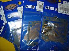 4 carburetor kits YAMAHA 1980 XS1100 SG SPECIAL XS1100SG carb repair kit 18-2559