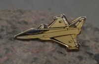 Dassault Aviation Rafale French Mirage Multi Role Jet Fighter Pin Badge