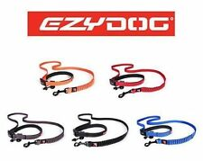 EzyDog Dog Hands Free Leads Collars