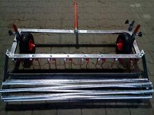 Kalio1200 Reitbahnplaner Reitplatzplaner Sandplaner mit vollem Zubehör