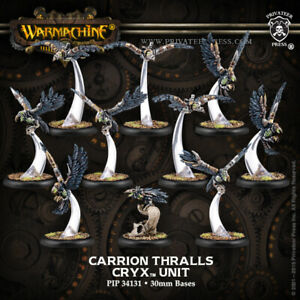 Cryx - Carrion Thralls (PIP 34133)